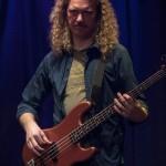 Søren Tarri Hansen, bas